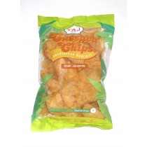 Cassava Chips Chilli, 250 g