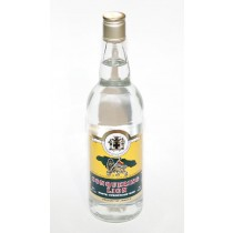 Conquering Lion White Overproof, 63% Vol., 750 ml