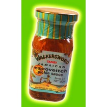 08. WALKERSWOOD Escoveitch Sauce, 180 ml