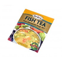 Fischsuppe - Fish Tea Fish Flavoured Soup Mix, 45 g