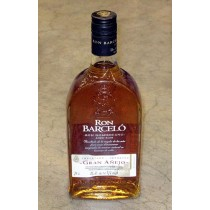 Ron Barcelo, Gran Anejo, 700 ml, 37,5 % Vol.