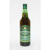 11. STONE'S Original Ginger Wine, 14,5% Vol., 700 ml