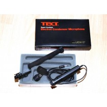 TECT Electret Condenser Microphone