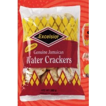 04a. Water Crackers, Excelsior, 150 g, Angebot