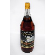 Sangster's Gold Deluxe Rum, 40% Vol., 1 ltr.