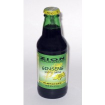 06g. Zion Ginseng Roots Drink, 207 ml
