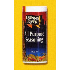 All Purpose Seasoning - Allzweckgewürz, 100 g, 1 Dose