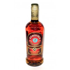Asmussen Feiner alter Jamaica Rum, 700 ml, 54% Vol.