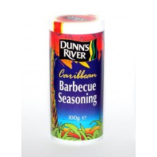 Barbecue Seasoning - Barbecue Gewürz, 100 g, 1 Dose