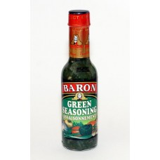 Baron Green Seasoning, 155 g