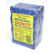 Blue Soap Mystic Power, 3 x 130 g
