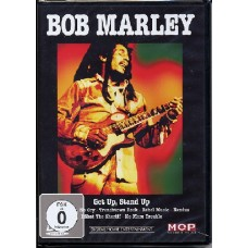 "Bob Marley, Live-DVD ""Get Up, Stand Up"""