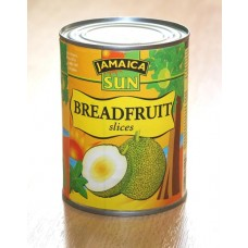 03. Brotfrucht - Breadfruit, 1 Dose a 540 g