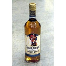 Captain Morgan Original Spiced Gold, 700 ml, 35 % Vol., Angebot