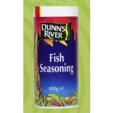 Fish Seasoning - Fischgewürz, 100 g, 1 Dose