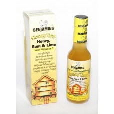 Honey Time, Benjamins, 140 ml
