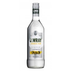 APPLETON J. Wray Silver, 700 ml, 40% Vol.