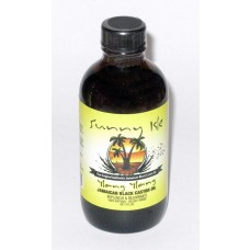 Black Castor Oil, Ylang Ylang, 113 ml