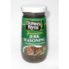 01b. Dunn's River Jerk Seasoning, 312 g