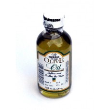 Pure Olive Oil - Reines Olivenöl, 60 ml