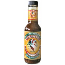 10c. Pickapeppa Hot Mango Sauce, 148 ml