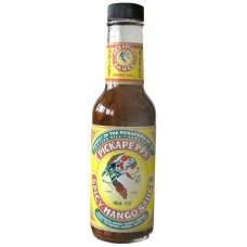 10d. Pickapeppa Spicy Mango Sauce, 148 ml