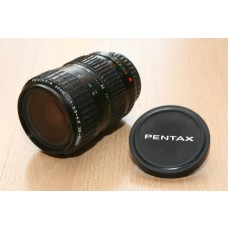 Pentax-A Zoom 1:3.5-4.5 28-80mm