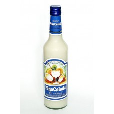 Pina Colada Cocktail, 15% Vol., 700 ml