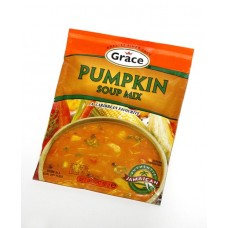 Kürbis-Suppe - Pumpkin Soup Mix, 50 g