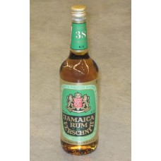 Rauter Jamaica Rum Blend, 38% Vol., 700 ml