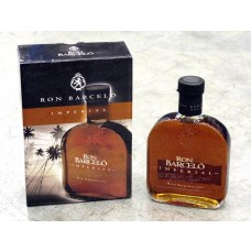 Ron Barcelo, Imperial, 700 ml, 38 % Vol.