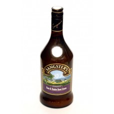 Sangster's Rum & Raisin Rum Cream, 15% Vol., 750 ml