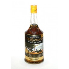 Sangster's Gold Deluxe Rum, 57% Vol., 750 ml
