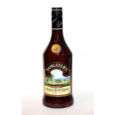 Sangster's Jamaica Rum Cream, 17%, 750 ml
