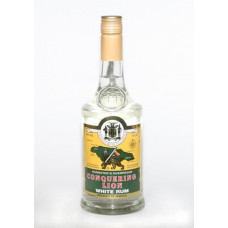 Sangster's Conquering Lion White Overproof, 64% Vol.,700 ml