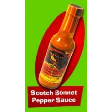 04. WALKERSWOOD Scotch Bonnet Pepper Sauce, 170 ml
