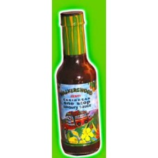 07. WALKERSWOOD Zesty One Stop Savoury Sauce, 150 ml