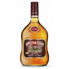 APPLETON Estate Signature Blend, ehem. V/X, 700 ml, 40% Vol.