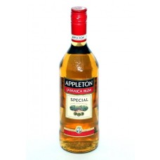 APPLETON Gold, 700ml, 40% Vol.