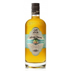 Golden Falernum, Spiced Rum Liqueur, 18% Vol., 500 ml