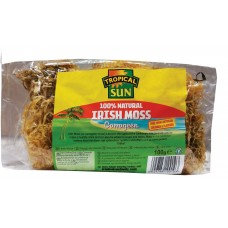 Irish Sea-Moss, Tropical Sun, 100 g