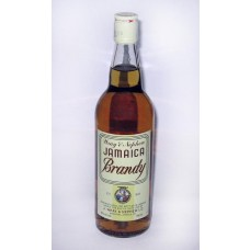 Jamaica Brandy, 40% Vol., 750 ml