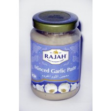 Knoblauchpüree - Minced Garlic, 210 g