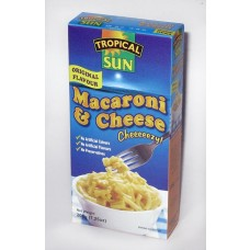 Macaroni & Cheese, Tropical Sun, 206 g