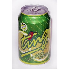 04. DG Ting Sweet Jamaican Grapefruit Limonade, 330 ml
