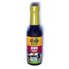 Tropical Sun Jerk Sauce, 142 ml