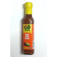 Tropical Sun Peri Peri Sauce 150 ml