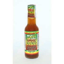 06. Baba Roots, Herbal Drink, 150 ml