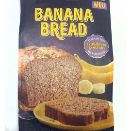 Banana Bread Backmischung