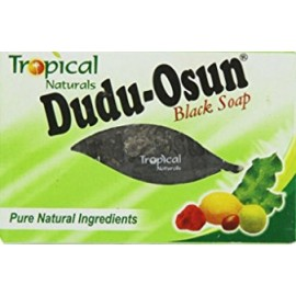 Black Soap, Dudu-Osun, 150 g